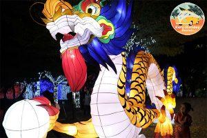 เที่ยวนครสวรรค์ เทศกาลหุ่นโคมไฟ 2562 ครั้งที่ 2 เที่ยวชมความวิถีชุมชนไทยเชื้อสายจีน รีวิวที่พัก เที่ยวหัวหิน เที่ยวพัทยา ที่เที่ยวใกล้กรุงเทพ เที่ยวนครสวรรค์ เทศกาลหุ่นโคมไฟ
